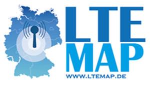 Lte Masten Karte.Lte Netzabdeckung Von Vodafone O2 Telekom Und E Plus Auf 4g Karte