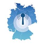 Handynetz in Deutschland
