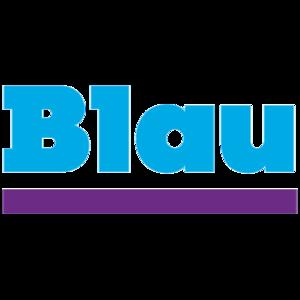 Blau Xl Netz